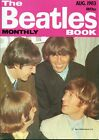 THE BEATLES MAGAZINE MONTHLY BOOK no.88 August 1983
