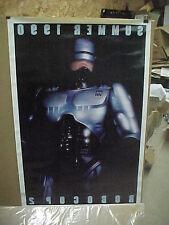 ROBOCOP 2, orig rolled D/S advance 1-sht / movie poster [Peter Weller]