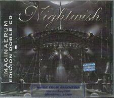 NIGHTWISH IMAGINAERUM SEALED 2 CD SET NEW