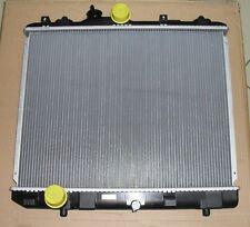 Radiatore Suzuki Splash 1.2 Benzina Dal '08 ->