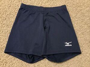 Womens Mizuno Volleyball Shorts S
