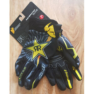 Summer Cycling Motocross Gloves Gel Riding Bike Sports Mountain Bicycle Racing
