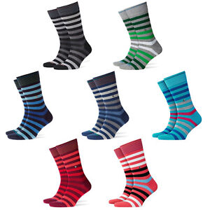 Burlington Men's Socks Blackpool 1 2 3 6 9 Pair Stockings 40-46, Choice