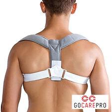 Posture Corrector Clavicle Support Back Shoulder Brace By GOCAREPRO