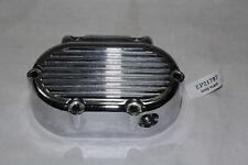 chrome Harley FXR mid foot controls tranny side cover 37078-87 FXRT EPS21797