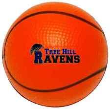 TREE HILL RAVENS Stress Ball - ONE TREE HILL
