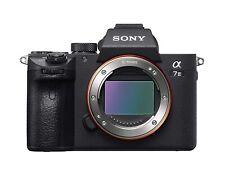 Sony Alpha A7 III Boitier Nu ILCE 7M3 Appareil photo Hybride