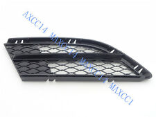 1PCS RH Front Bumpers FOG LAMP COVER SIDE GRILLE for 2008-2011 BMW 3series E90