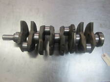 #Z202 CRANKSHAFT 1999 SATURN S-SERIES 1.9 21007570