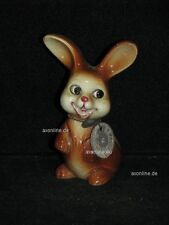+# A000980_37 Goebel Archiv Muster Ostern Easter Hase Bunny Rabbit KT173 Plombe