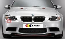 BMW NUOVO ORIGINALE m3 e90 e92 e93 07-13 Anteriore O/S Destro Rondella Coprire Cap 8041150