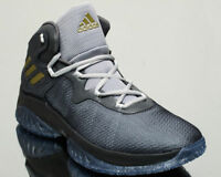 adidas Explosive Bounce Sizes 6-8.5 Grey RRP £85 BNIB BY4466