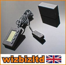 Trials and Motocross Track Day Lap Timer with wireless I.R transmitter TIM011