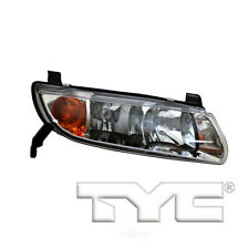 Headlight Assembly-NSF Certified Right TYC 20-5945-00-1
