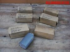 US Military Radio Collins 6v 100 cps Cycle Chopper Vibrator (lot of 6) NOS