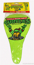 Ninja Turtle Green Bicycle Seat Cover New
