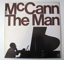 LES Mc CANN.................THE MAN................. LP