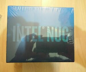 INTEL NUC10i3FNK i3 Barebones - Core i3-10110U - Brand New Sealed