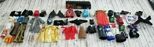 WWE Elite Raw Clothes Accessories Lot Uniforms Mattel Bus