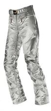 EMMEGI FLASH J1 Women Silver Ski Pants  Size XS