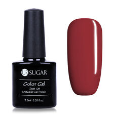 7.5ml Soak Off UV Gel Nail Polish Color Gel Varnis Nail Art Manicure UR SUGAR