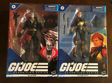 GI Joe Classified Series Destro Scarlett