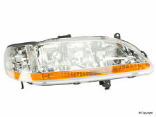 WD Express 860 21001 736 Headlight Assembly