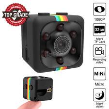 Microcamera spia telecamera infrarossi spy camera sq11