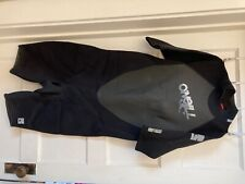 New listing Mens xxl O'Neill Wetsuit Black short sleeve and shorts one piece