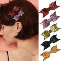 Cute Baby Girls Flower Hair Accessories Hairband Bow Headband Band I9K8 Ela Y5R9