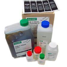 Fuji C41 Kit 5l X-press Colour Print Negative Film Processing Chemicals