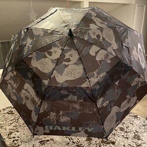 Oakley Camo Umbrella 2.0 99333-01K NEW!!