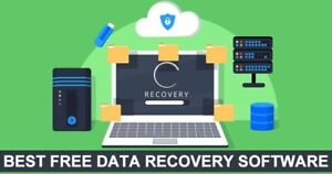 All Files Recovery Software Fast Working Easy To Work Digital Delivery