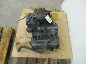 Kawasaki GPZ 1100 ZXT10E Motor Con Embrague 44217Km Engine