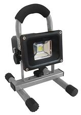 Spot LED 10W Rechargeable Sur Base - IP54 - I-WATTS-I-SPR10W-700