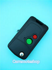 Proton 2 Button Remote Flip Key Case shell Suit for Wira 415 416 Persona & more