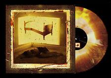 STRAYLIGHT RUN s/t LP on STARBURST VINYL New SEALED Brown/Yellow/White /322