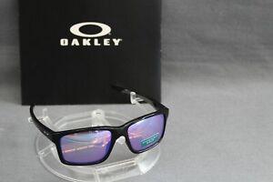 L18) Oakley Mainlink Sonnenbrille 9264-23 57/17