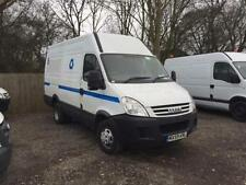 High Roof Daily Commercial Vans & Pickups
