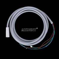 CA! Dental Cable Tubing Hose For EMS/WOODPECKER USD Scaler Ultrasonic Handpiece