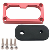 Race Car Billet Firewall Shifter Cable Grommet Civic Integra W/ K-Series Swap RE