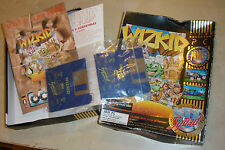 """Wizkid Wiz Kid PC IBM 286 386 486 & Comp 3.5"""" flopy Disk Disc Gioco da ragionevole"""