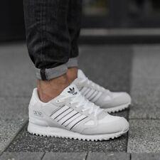 Adidas ZX 750 Para hombre Zapatillas Zapatos Talla Uk 13.5 EU 49.5