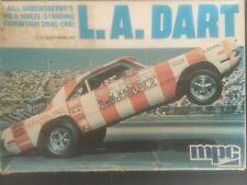 Model kit 1970 L.A. DART MPC 1-0761 original.
