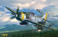 Revell 1/32 scale model kit Focke Wulf Fw 190 F-8   RV04869