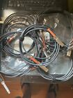 Used Lot Of 5 Cisco SFP-H10GB-CU3M SFP+ Cable 3 Meter Twinax Passive Cable