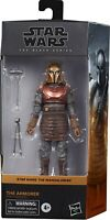 Pre Order Star Wars The Mandalorian Black Series 2020 The Armorer