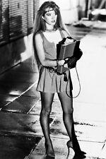 Kim Richards As Frankie Croyden In Tuff Turf 11x17 Mini Poster