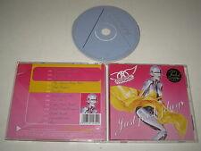 AEROSMITH/JUST PUSH PLAY(COLUMBIA/501535 2)CD ALBUM