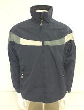 Airwalk Dark Blue Technical Shell Jacket Youth Large Satisfaction Guaranteed
